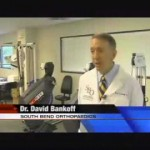 Dr Michael deFranco on STOP Sports Injuries