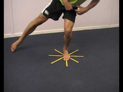 Knee Strengthening/Rehab Exercises