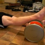 Post Surgery ACL Exercises